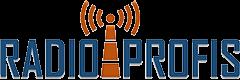 Radio Profis | Branded Radio Logo