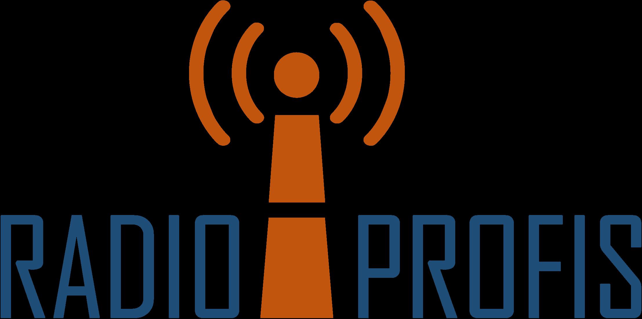 Radioprofis Logo